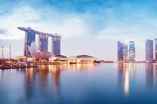 新加坡加入宽松阵营 自2016年以来首次放宽货币政策