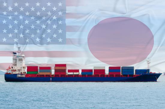 日本预计美日贸易协定将使日本GDP增加0.8%