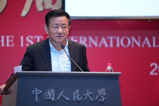 樊纲:我国落后的领域还很多 仍然要好好学习