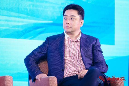 上汽俞经民:没智能网联化的新能源产品绝对拿不出手