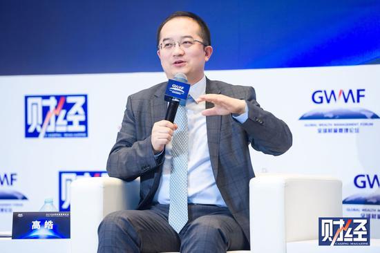 高皓:中国家族办公室未来还有非常大的发展空间