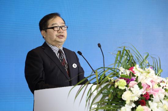 刘旗辉:企业信誉要经得起时间检验 经得起历史检验