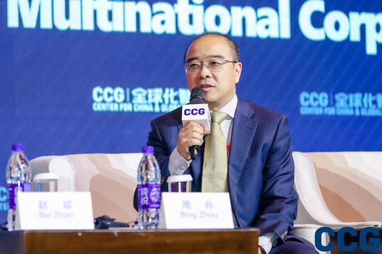 35彩票网登陆,第4家外资控股券商将现 外资布局中国市场窗口期已开