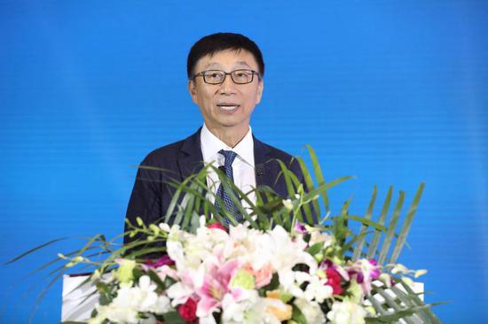 夏门明发国际新城,魏杰:中国会度过2018、2019、2020三年调整期