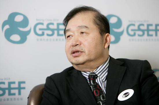 刘旗辉:企业要从追求利润向追求商业质量的提升转变