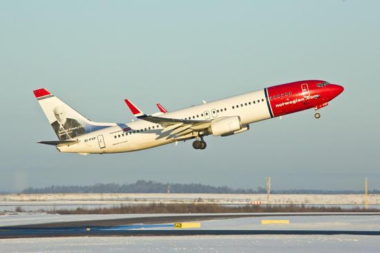 个人抵押贷款行业赚钱_停飞737 MAX陷入困境 挪威航空拟发行股票筹集资金