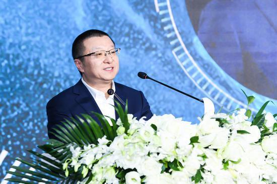 优发电子游戏,2019中国·唐山第二届玉田印刷包装机械国际博览会开幕