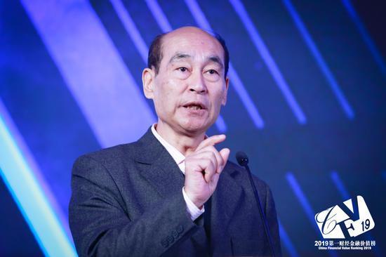 全国社保基金理事会原副理事长 王忠民