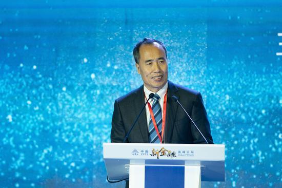 王兆星回顾金融业变革:更好的金融服务满足实体经济