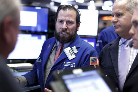 收盘:特朗普称贸易协议可以等 美股收跌道指跌280点