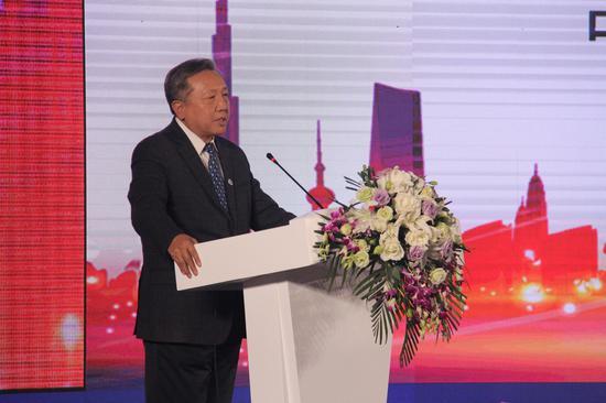 中国人民大学副校长吴晓求演讲