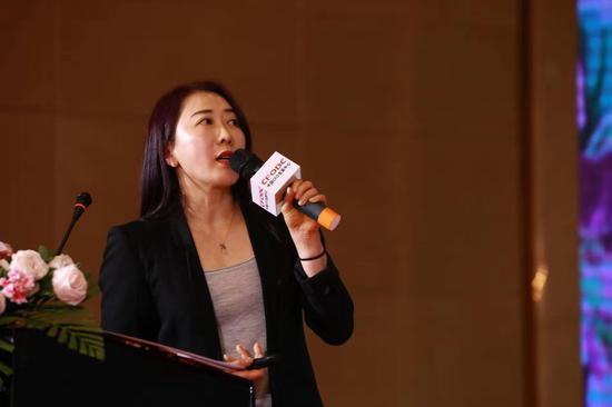 施耐德中國區財務總監 劉平
