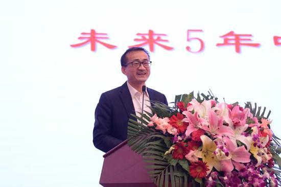 刘元春:未来五年 最重要的是跨越中等收入陷阱