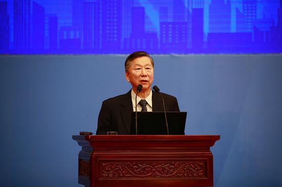 尚福林:继续优化金融供给结构可从六方面着手