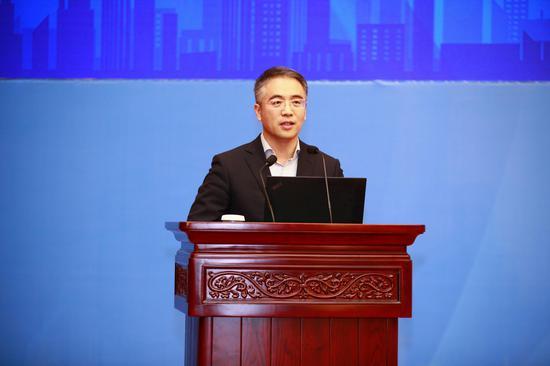 工行谷澍:商业银行三方面支持制造业高质量发展