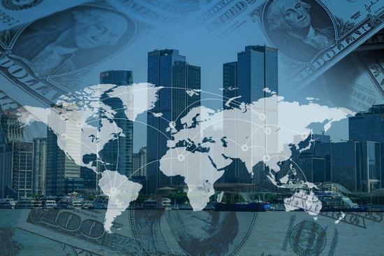 IMF下调全球经济展望 但下行风险已没那么显著