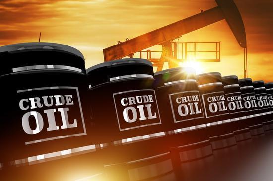 国际油价跌至去年10月以来新低 四天下跌9%