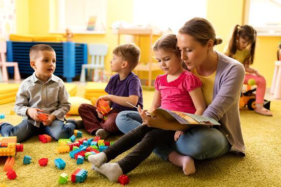 美国父母的儿童早教支出每年高达420亿美元
