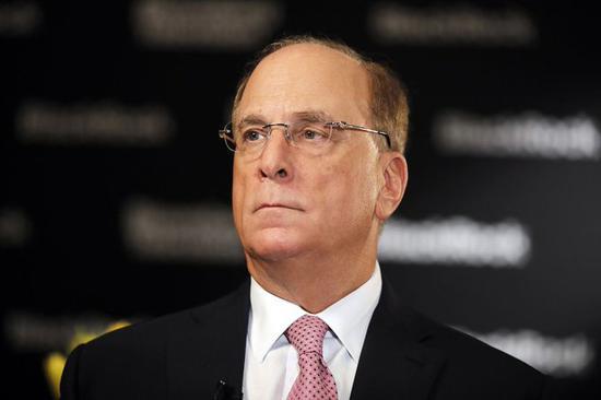 贝莱德CEO告诉特朗普:美国需要投资基建创造就业