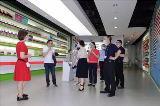 永辉超市和海天味业达成战略合作