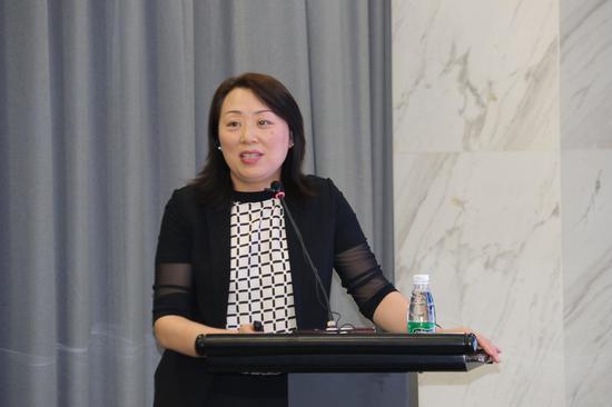 冯俏彬:目前我国数字经济税尚处起步阶段 仅涉及跨境电商