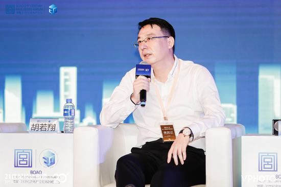龙湖胡若翔:三四线城市下半年楼市成交量萎缩的概率非常大