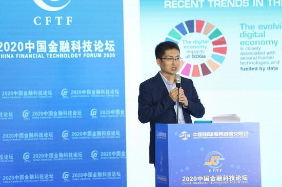 李国平:微软亚洲研究院在中国22年 不断推动金融科技创新落地