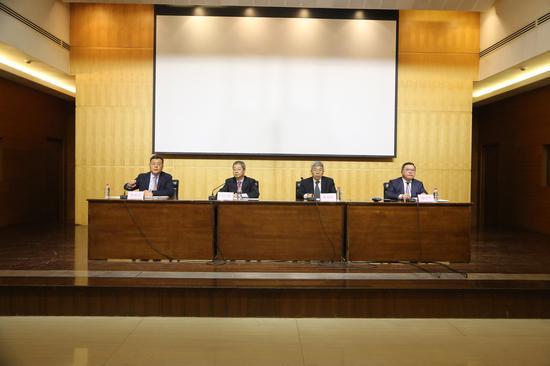 陶以平:截至6月末兴业银行累计投放产业精准扶贫贷款55亿元