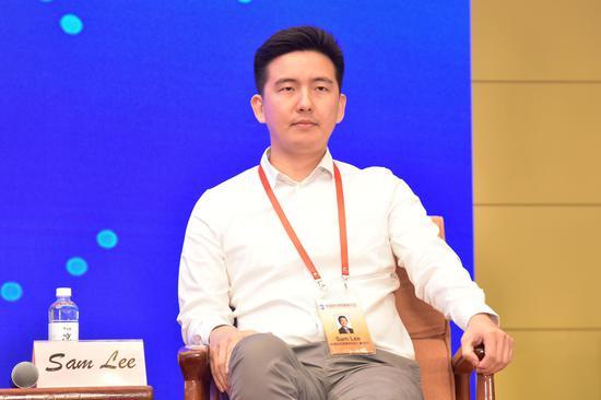 Sam Lee:很多公司因政策不明朗而不敢融入区块链生态