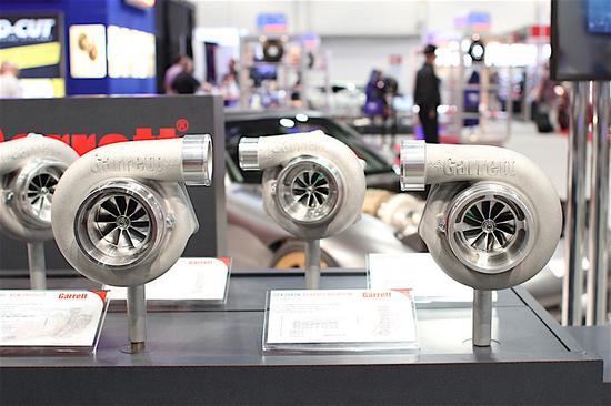 美汽车零部件制造商盖瑞特申请破产保护