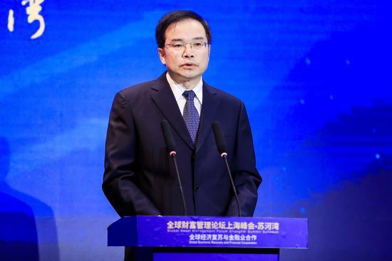 欧文汉:积极财政政策主要任务仍是进一步消化疫情等不利影响