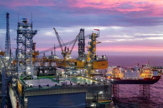 周二美国WTI原油收高2% 布伦特原油收高1.8%