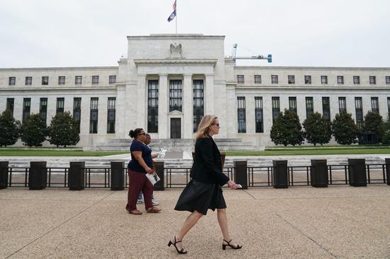 美联储官员继续施压华盛顿 呼吁以更多财政刺激来保障经济复苏