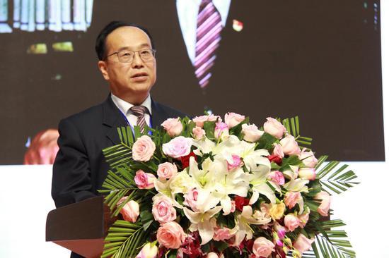 中国运载火箭技研院李明华:中国航天从挫折中奋起、在挑战中前行