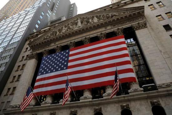 美股盘前:美联储将公布利率决议 道指期货涨1.5%
