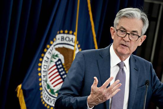 美联储维持货币政策不变 重申疫情对中期前景构成相当大风险