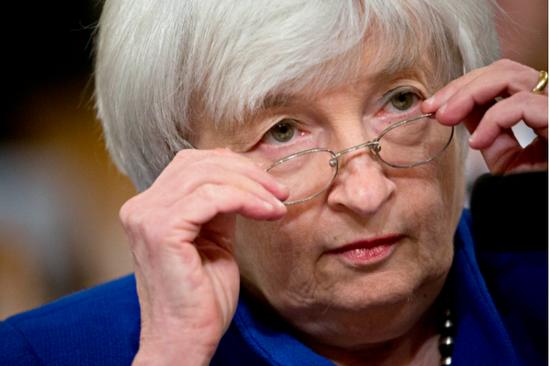 外汇市场翘首企盼耶伦 美元政策动荡期有望画上休止符