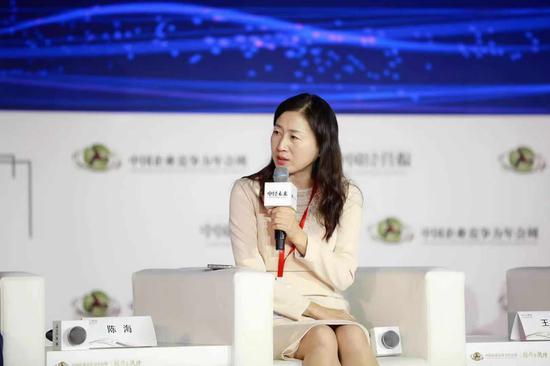 王俊红:中医药在抗疫历史上已经有差不多三千年的历史