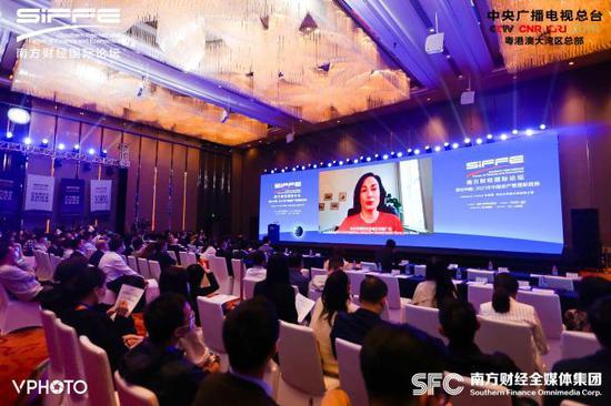 荷宝全球基本面股票主管Fedeli:中国ESG仍面临四大挑战