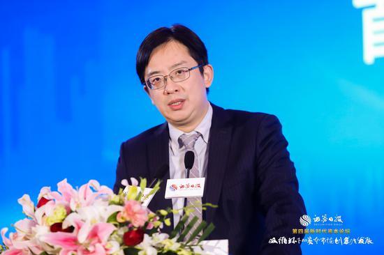 大摩华鑫章俊:明年中国经济的确定性是非常明显