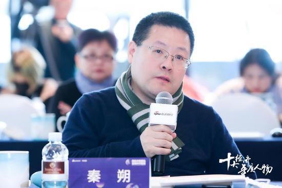 人文财经观察家秦朔:中国style正在成为世界潮流