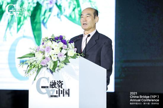 王忠民:越是流动性强的市场越可以吸引更多钱去进行短期资源配置