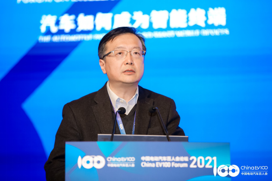 福瑞泰克张林:智能驾驶发展中 车路协同一定是必经之路