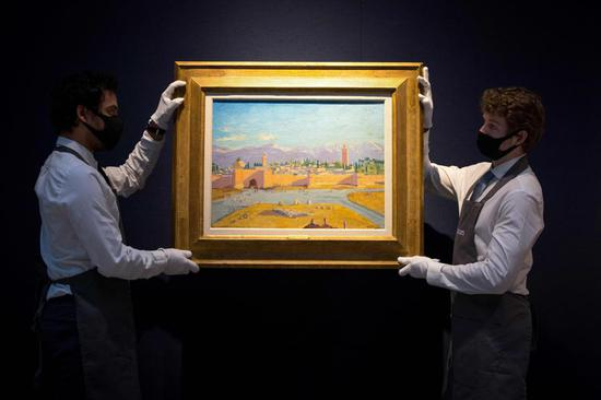 疫情期间女性对艺术品投资首次超过男性