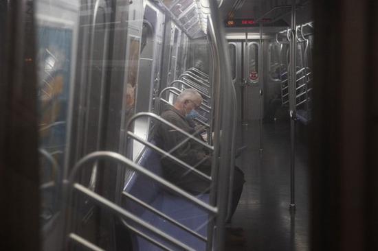 穆迪:纽约公交系统客运量将永久性下降20%