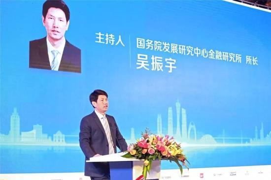 国务院发展研究中心吴振宇:全球经济增长仍会向低速收敛