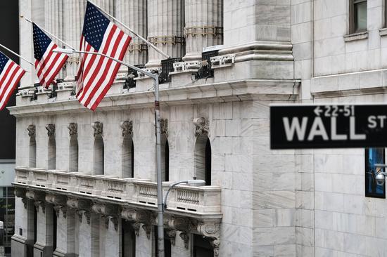 收盘:关注数据与联储政策前景 美股周二小幅收跌