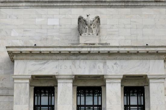 美联储资产负债表规模首次突破8万亿美元 疫情以来增加近一倍