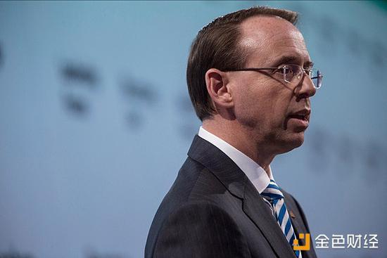 特朗普政府成立专项工作组 将打击加密货币欺诈
