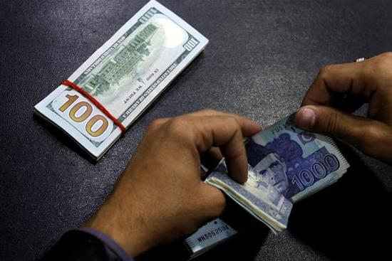 """巴基斯坦拟再向IMF求援 """"强美元之殇""""何时休?"""